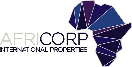 AfriCorp Retina Logo